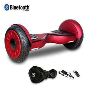 AIRWHEEL Z3 Self-balancing Electric Kick Scooter with Adjustable Operating Arm
