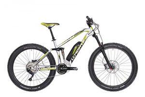 """Whistle E-Bike Yaw SL 29""""11Speed Size 41Brushless Yamaha 36V 250W (emtb All Mountain)/Yaw SL 29"""" 11Speed Size 41Brushless E-bike Shimano 36V 250W (emtb All Mountain)"""
