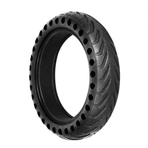 size 8.28 * 1.97in Honeycomb Solid Tyre suitable for small wheel electric scooter