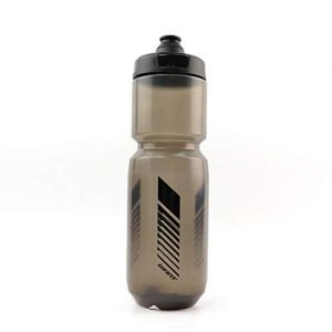 Giant Bike Bottle Black Smoke MTB 750ml CC Large Water Bottle Cycling