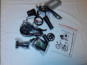 C.N. Electric fat tyre bike