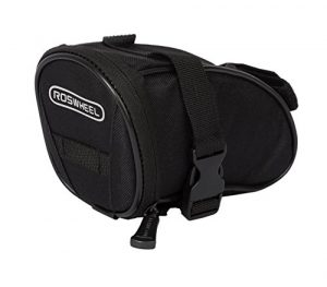 Roswheel 13656 Standard Bicycle Saddle Bag