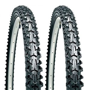 CST Eiger 26″ x 1.95 Mountain Bike Tyres (Pair)