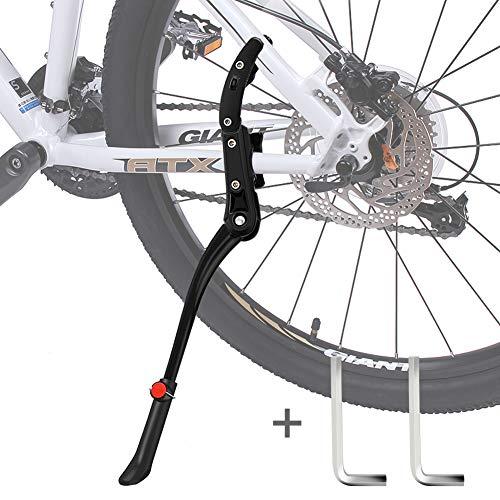 Alloy Bicycle Bike Kickstand Adjustable Stand