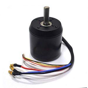 OUKANING Brushless Motor C6374 efficience brushless motor 170KV for electric skateboard longboard 2900W