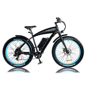 voltaway E-Bike Hotspot Fatbike beachbike