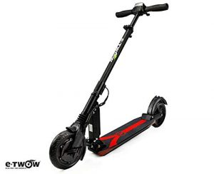 E-Twow Booster V 36V 10.5Ah Electric Scooter