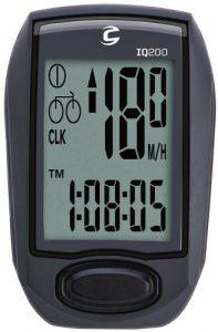 Cannondale Bicycle Computer Wireless-Iq200 2IQ20 / GAT