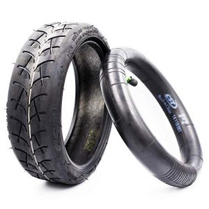 myBESTscooter – CST Rubber Tire With Inner Tube for Xiaomi Mijia M365 Electric Skateboard 8 1/2X2