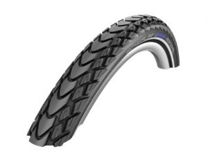 Schwalbe Marathon Mondial Double Defence Tire with Folding Bead