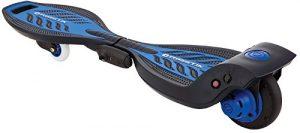Razor Ripstick Electric Skateboard Unisex Adult, Black