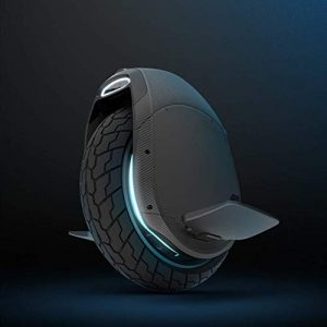 LPsweet Electric Unicycle,Pedals Contoured Ergonomic Saddle,with Bluetooth Speakers,One Wheel Self Balance Unicycle Single Wheel Scooter