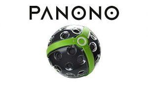 Panono 360 Degree Panorama Photo Camera