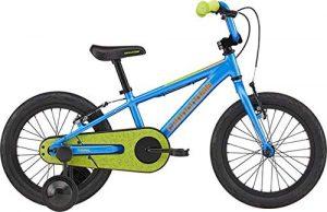 CANNONDALE Bike Kids Trail Freewheel 16″ 2020 Electric Blue code C51300M10OS TG Single