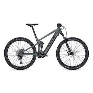 derby cycle werke gmbh Focus Thron 2 6.7 Slate Grey 2020 TG. L