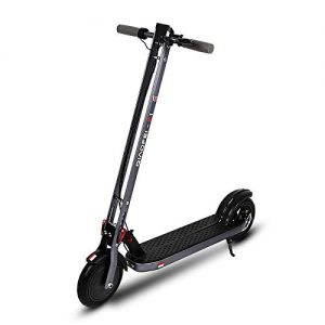 Electric folding mini scooter, commuter scooter | portable | height-adjustable, suitable for adults, teenagers