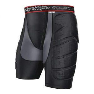 Troy Lee Designs Shorts LPS 7605 (2015) – Black