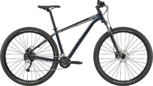 CANNONDALE Bicycle Trail 7 27.5″ 2020 Midnight cod. C26750M10SM Size XS