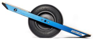 Onewheel Electric Skateboard – like snowboarding on the pavement